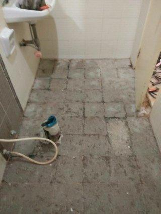 รับซ่อมพื้นห้องน้ำ ชลบุรี