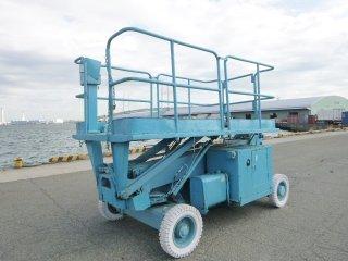 เครื่องจักรก่อสร้าง AICHI SZ060 471017