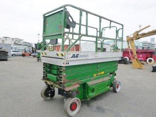 เครื่องจักรก่อสร้าง JLG 2646ES 1200005119