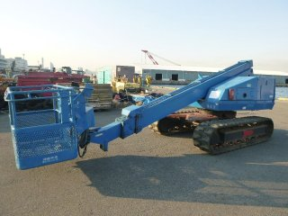 เครื่องจักรก่อสร้าง AICHI SR123 441980