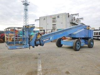 เครื่องจักรก่อสร้าง AICHI SP181 424347