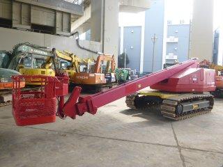 เครื่องจักรก่อสร้าง AICHI SR182 451727