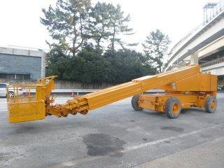 เครื่องจักรก่อสร้าง AICHI SP300 661963