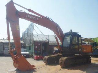 เครื่องจักรก่อสร้าง HITACHI EX200 5 14KP091304