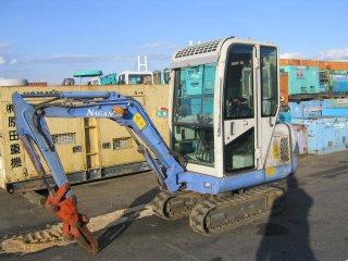 เครื่องจักรก่อสร้าง NAGANO NS15 3 NS1530002
