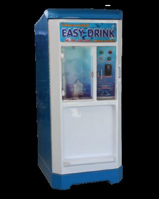 ตู้น้ำดื่มหยอดเหรียญ Easy Drink รุ่น FB600L