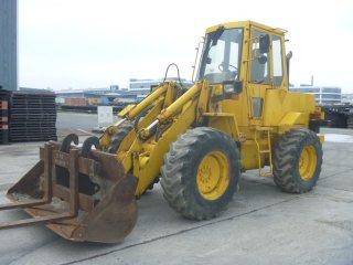 เครื่องจักรก่อสร้าง CAT IT14B 3NJ00274