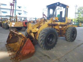 เครื่องจักรก่อสร้าง KOMATSU WA150 1 30152