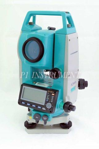 กล้องมือสอง Total Station SOKKIA SET500S