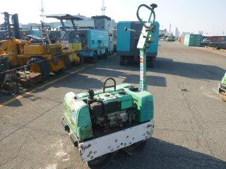 เครื่องจักรก่อสร้าง MIKASA MRH 600DS M6062