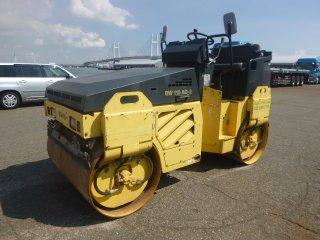 เครื่องจักรก่อสร้าง BOMAG BW115AD 2 101750121015