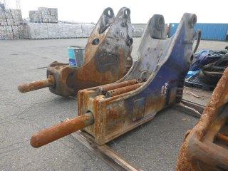 เครื่องจักรก่อสร้าง KONAN MKB1500 4328
