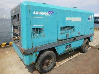 เครื่องจักรอื่นๆ AIRMAN PDS655S 68 4050921