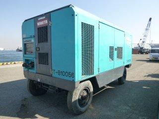 เครื่องจักรอื่นๆ AIRMAN PDSG820S C3 4B10056