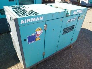 เครื่องจักรอื่นๆ AIRMAN SDG13S 1393B10310