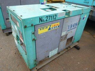 เครื่องจักรอื่นๆ DENYO DCA 13ESK 3801102