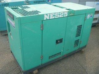 เครื่องจักรอื่นๆ NISSHA NES25EI3 XP029000