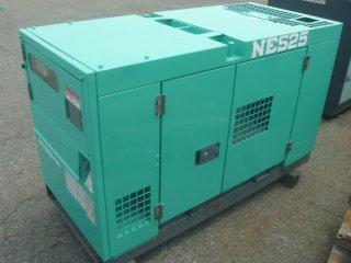 เครื่องจักรอื่นๆ NISSHA NES25EI3 XP025500