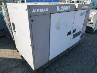 เครื่องจักรอื่นๆ AIRMAN SDG60AS 1483A60474
