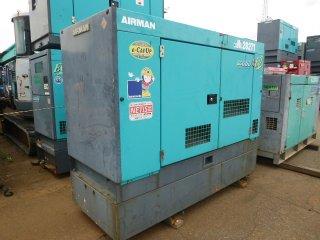 เครื่องจักรอื่นๆ AIRMAN SDG60S 1477A60321