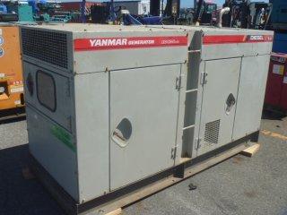 เครื่องจักรอื่นๆ YANMAR AG80S 2 LD151011