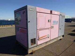 เครื่องจักรอื่นๆ DENYO DCA 100USI 3809532