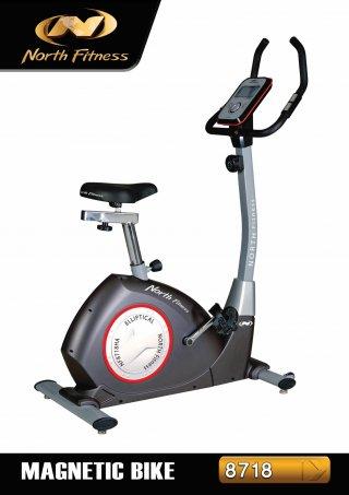 จักรยาน Spinning MAGNETIC BIKE 8718