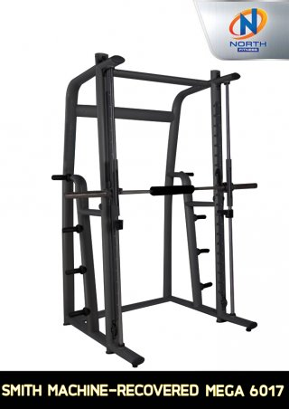 Strength Freewight Smith Machine Recorvered