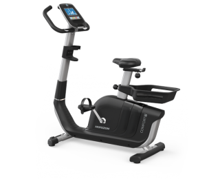 จักรยาน Spinning HORIZON Comfort 7 Upright Bike