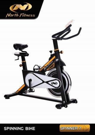 จักรยาน Spinning Spinning Bike Spinner 7