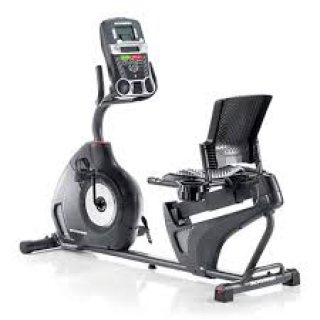 จักรยาน Spinning 230i RECUMBENT BIKE
