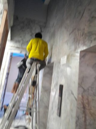 ขัดพื้นหินอ่อนกาญจนบุรี