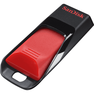 Flash Drive Sandisk Cruzer Edge 64GB