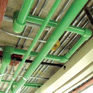 รับซ่อมบำรุงงานท่อทุกชนิด