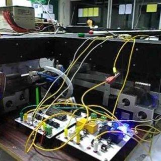 รับทำตู้คอนโทรล PLC