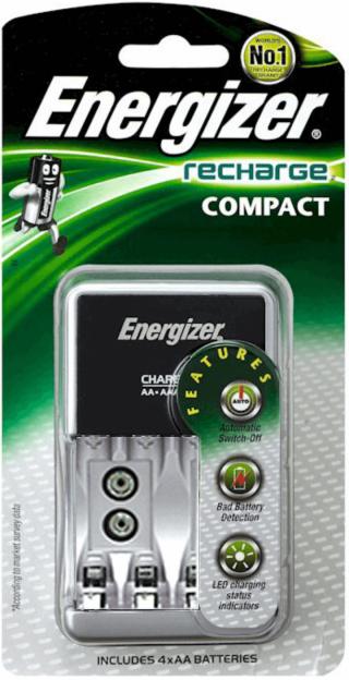 แท่นชาร์จ Energizer No CHCC