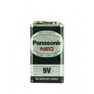 ถ่าน Panasonic NEO 9V 6F22NT 1SL