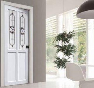 ประตู uPVC Profile