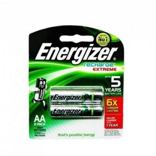 ถ่านชาร์จ Energizer No NH15 2300 mAH