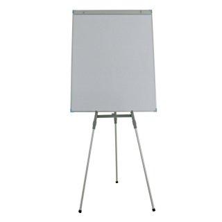 กระดานฟลิปชาร์ท ขาอลูมิเนียม 80x100 ซม