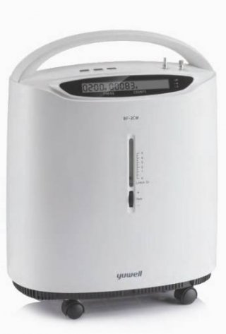 YUWELL 8F 3AW Oxygen Concentrator