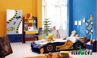 เตียงรถเเข่ง รุ่น F1