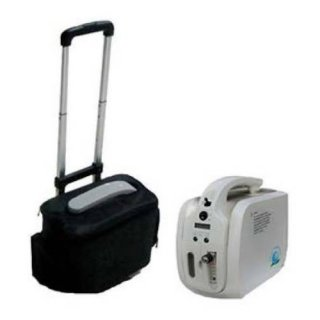 Portable Oxygen Concentrator LONGFIAN JAY-1