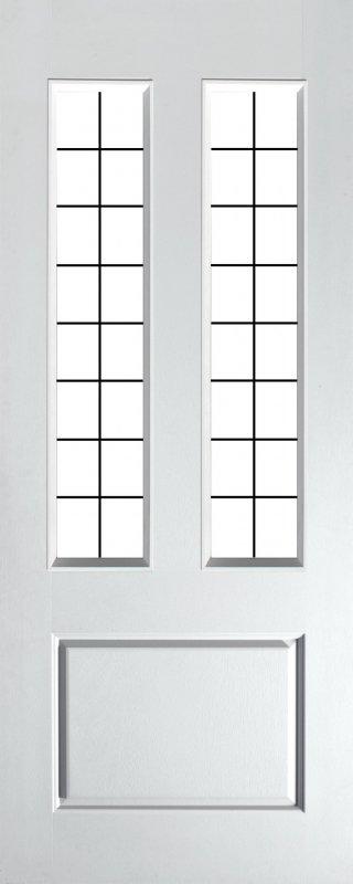 ประตู รุ่น FS5