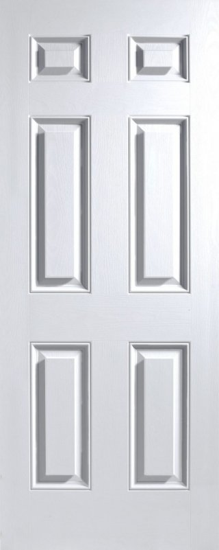 ประตู รุ่น 6P