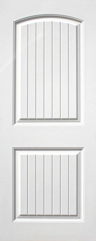 ประตู HDF รุ่น 2HS