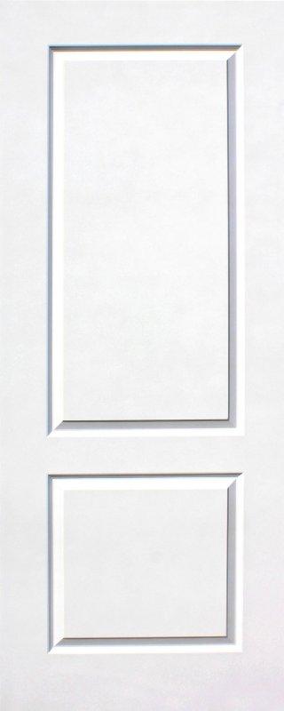 ประตู HDF รุ่น 2HM