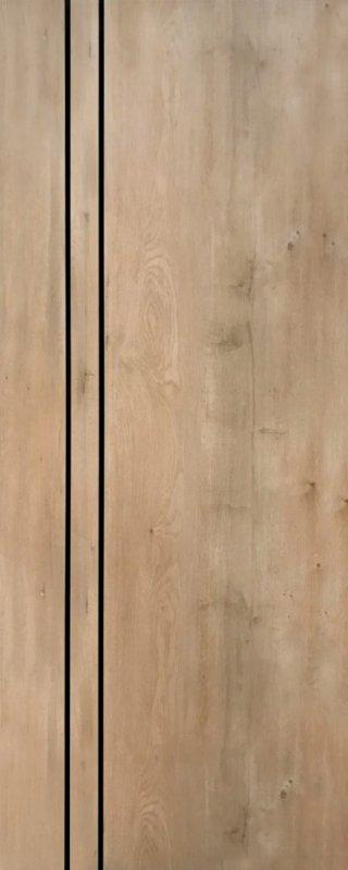 ประตู HDF รุ่น HFG16 2