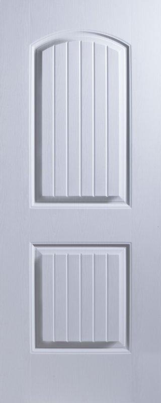 ประตู รุ่น UPVC 2C