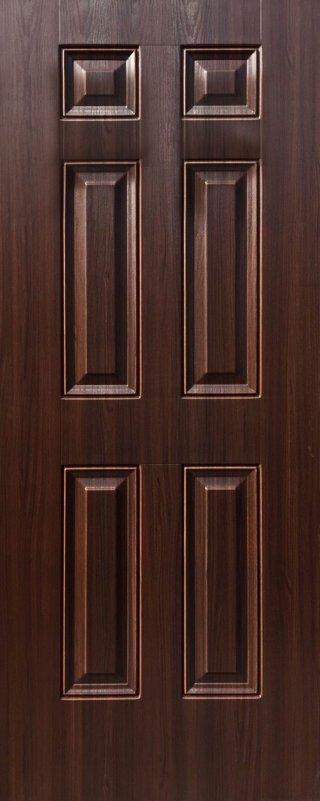 ประตู รุ่น UPVC 6O